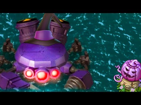 The BEST MEGA CRAB IS COMING in Boom Beach!