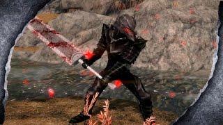 ▶Skyrim Special Edition: Berserk Wolf Armor ♦️MOD SHOWCASE♦️ | Killerkev ✔️