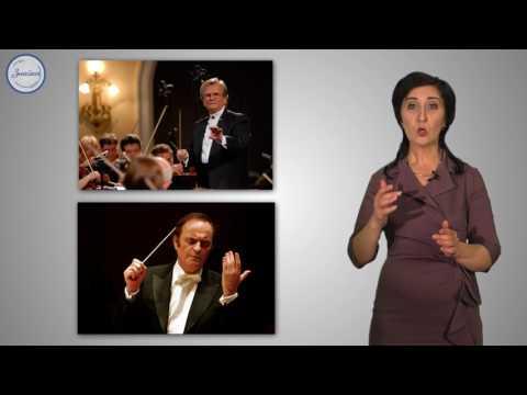 Что я знаю о симфонии?