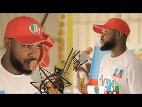 Abun Mamaki: Adam A Zango Yayiwa Baba Buhari Sabuwar Waka Mai Zafi (Sai Baba Buhari 4+4 Next Level)