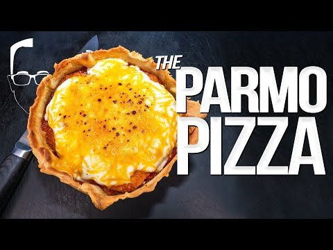 Dang: Yall Ever Tried A Parmo Pizza?
