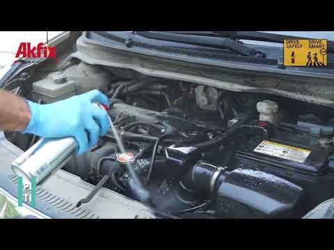 A115 Engine Cleaner Spray