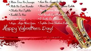 Valentine Special- Soft Soulful Bollywood Instrumental on Saxophone   Pure Love without Words..