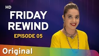Friday Rewind with RJ Adaa | Sad Songs Special | Dard Bhare Naghme | #FridayRewind