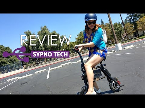 Swagtron Swagcycle Review: Cheapest E-Bike Around?