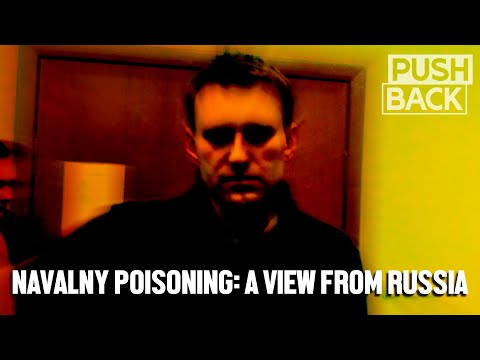 In Navalny poisoning, rush to judgment threatens new Russia-NATO crisis