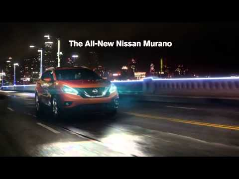Nissan Commercial for Nissan Murano (2014 - 2015) (Television Commercial)