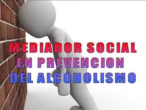 El punto sobre la oreja del alcoholismo
