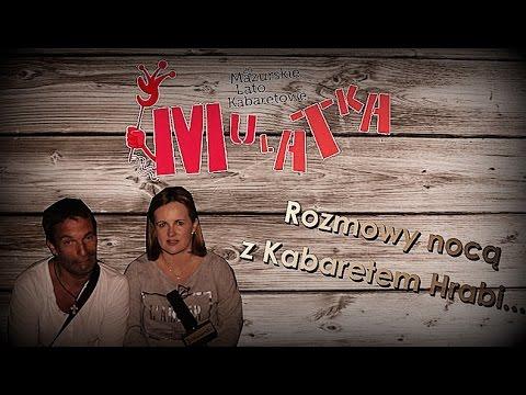 Kabaret Hrabi - Wywiad