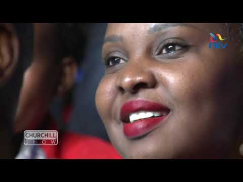 Churchill show Sn05 Ep 47: Dare to dream edition