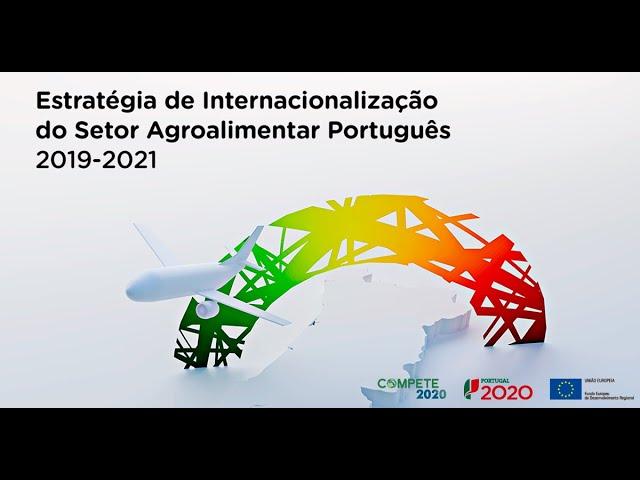 Estratégia de Internacionalização 2019-2021