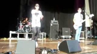 Always Be Here - Dane Rumble - Summer Hummer 2010