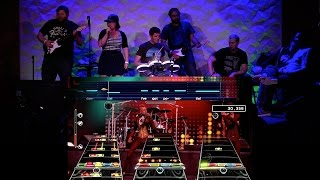 PAX Prime 2015: Rock Band 4 Party at the Parlor