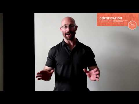 The Certification Level I Everything YOU Need to Know - YouTube