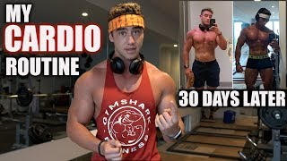 MY DAILY CARDIO | Why 'They' Don't Tell You Everything... | Zac Perna