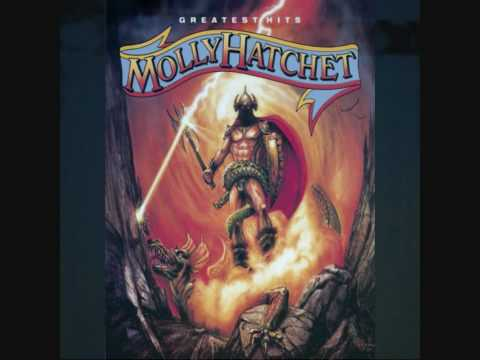 Molly Hatchet - Dreams I'll Never See Mp3