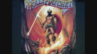 Molly Hatchet - Dreams I'll never see