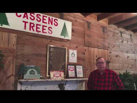 , title : 'Dan Cassens: Starting Your Own Christmas Tree Farm