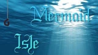 Mermaid Isle Ep.4 |THEIR FISHING|
