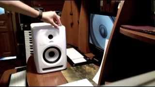 Pioneer S-DJ50X Səs gücləndirici
