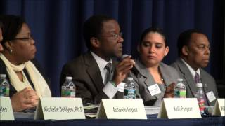 Union County (NJ) Needs Assessment Study Presentation - April 10, 2013 (Pt. 2)