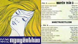Sơn Ca – Tuổi Việt Nam Chinh Chiến – Thu Âm Trước 1975