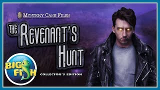 Mystery Case Files: The Revenant's Hunt Collector's Edition video