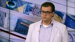 """Андриан Прокип - о долге """"Газпрома"""" """"Нафтогазу"""" и рисках строительства """"Северного потока-2"""""""