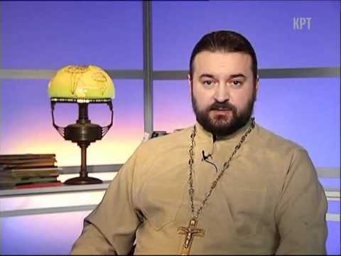 Иисусова молитва  На сон грядущим  Ткачев КРТ