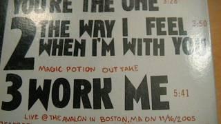 The Black Keys - Work Me 2005-11-16