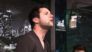 "Air1 - Brandon Heath ""The Light In Me"" LIVE"