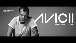 Avicii - Dreaming of Me (Audio)