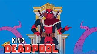 Deadpool: King of Monsters   Marvel's Long Story Short