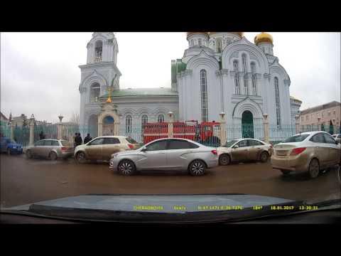 Станица кавказская храм