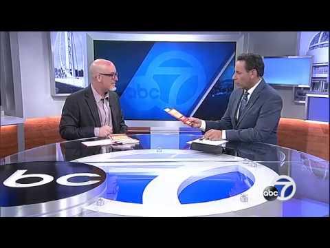 GetDismissed on KGO-TV ABC7 News 4pm – April 5, 2018