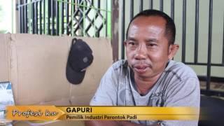 Profesi Ku Industri Perontok Padi Desa Paliat Segmen 3