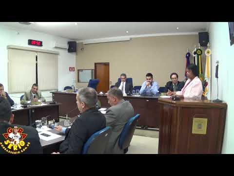 Tribuna Vereadora Cida Nunes dia 3 de Outubro de 2017