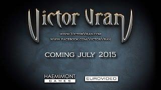 Victor Vran ARPG video