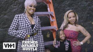 Girl Group Goals: Monica + LeToya + Tiny  | T.I. & Tiny: Friends & Family Hustle