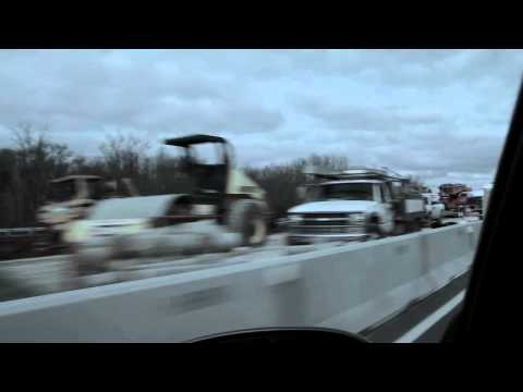 Frankie O'Rourke ~ Keep On Rolling