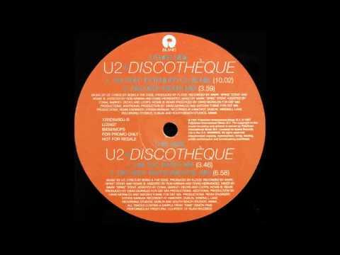 (1997) U2 - Discothèque [David Morales Deep Extended Club RMX]