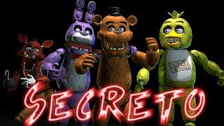 El Mas Grande Secreto De Five Nights At Freddy's | fnaf
