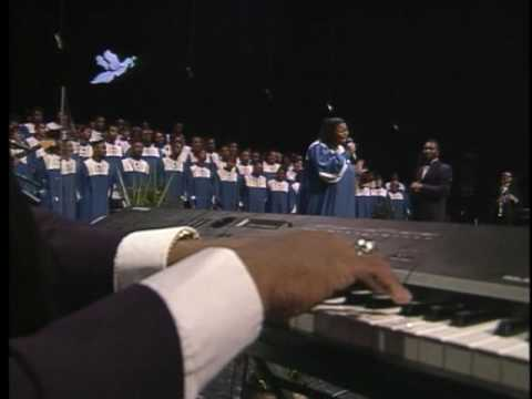 Yes – Mississippi Mass Choir