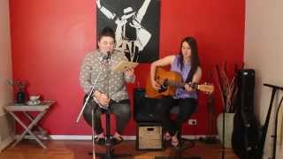 You Got What I Need - Joshua Radin (Acoustic cover feat. Alice Bottomley)