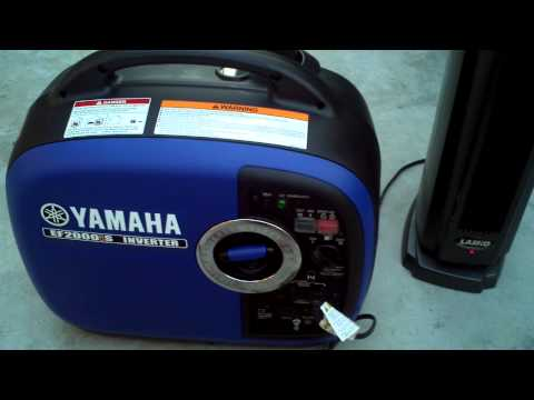 Yamaha Power Products in Hines Creek, AB, Scanalta Power