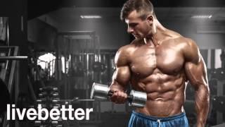 Musica de rock pesado para entrenar duro en el gym