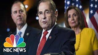 Special Report: Democratic leaders announce articles of impeachment against Trump