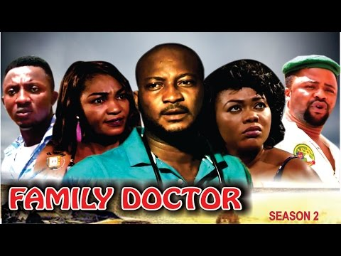 Family  Doctor  Season 2 - Latest 2016 Nigerian Nollywood Movie