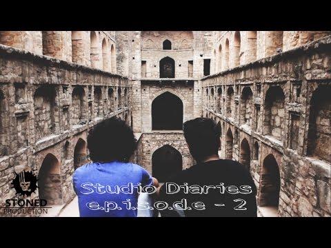 Studios Diaries Episode 2