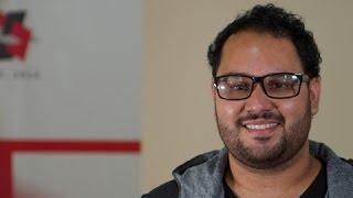 """""""Qué es la sustentabilidad? Espacio para actividades sociales"""" – Fabricio Mora"""
